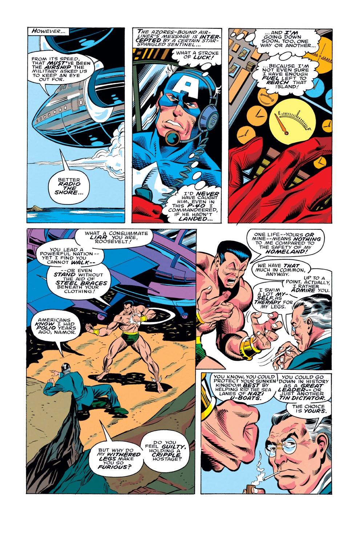 Captain America (1968) Issue #423 #373 - English 14