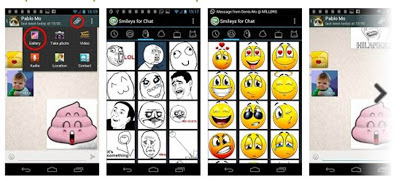 Emoticonos para Whatsapp
