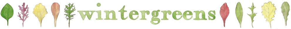 wintergreens