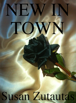 My Book - NEW IN TOWN