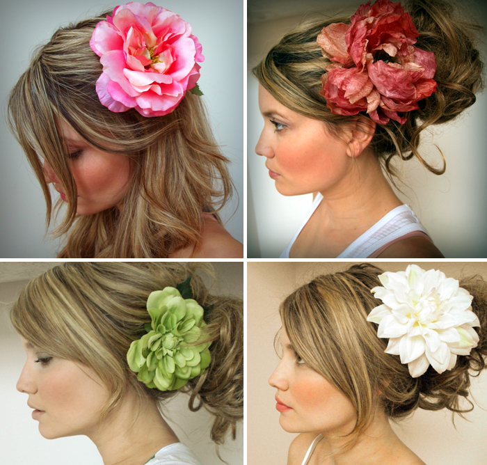 Hawaiian Hairstyles