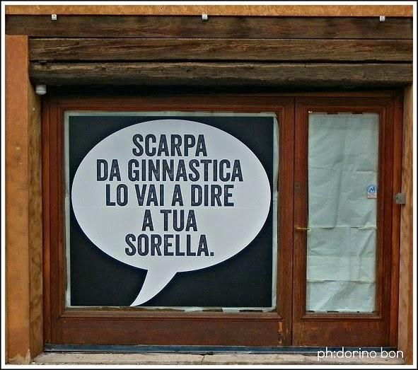 Immagini curiose di Udine