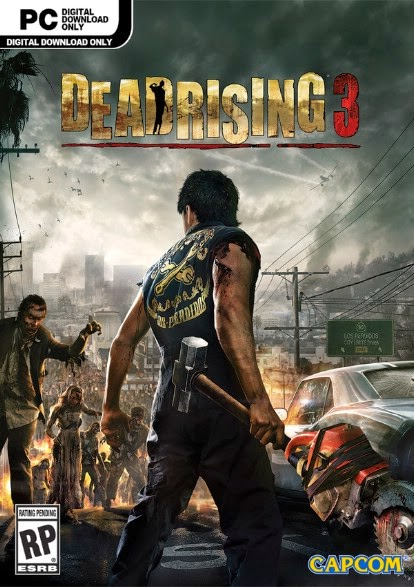 Dead Rising 3 Full Torrent İndir