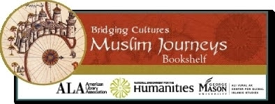 Muslim Journeys Bookshelf logo