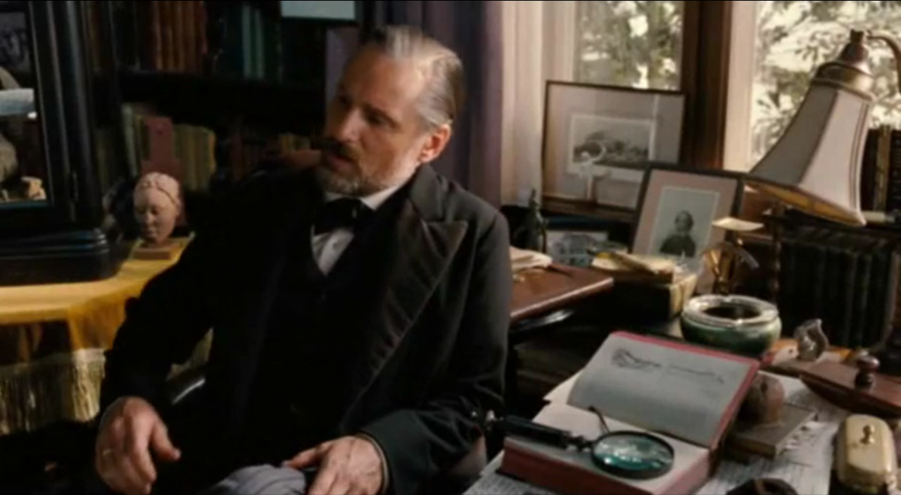 a dangerous method 2 essay Dangerousness and dangerous offenders boundaries between dangerous and non-dangerous offenders a human rights friendly method of supervision that has.