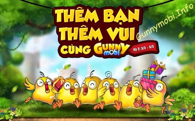 game gunny mobi