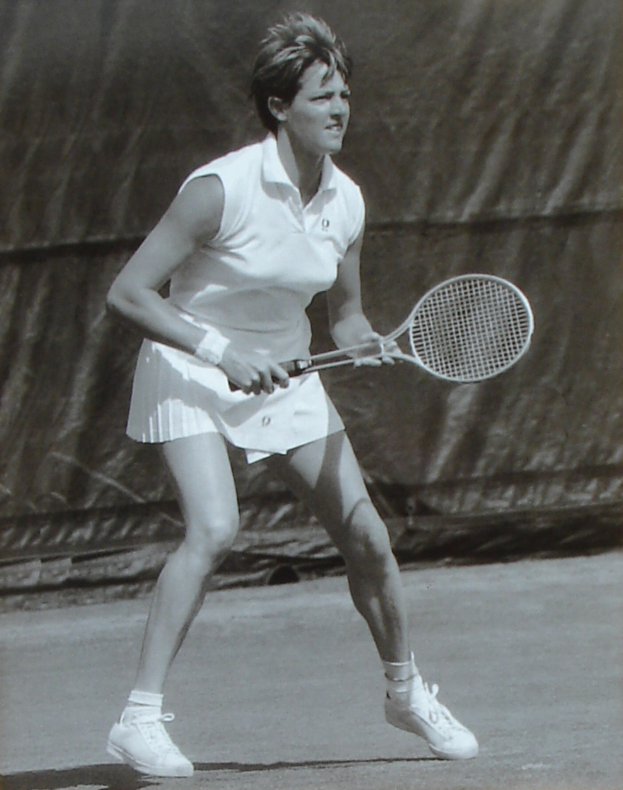 Hill 364 Sports Tennis Top 10 2 Margaret Court and 1 Steffi Graf