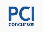 PCI - Concursos Públicos