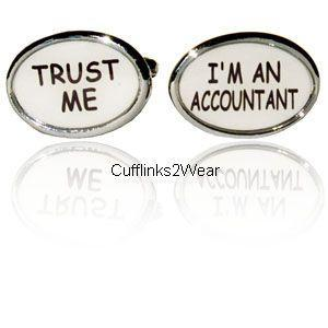 Accountant Cufflinks1