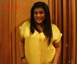 Biodata Regina Idol (Indonesian Idol 2012) Profil - Foto