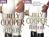 Riders, Jilly Cooper 1985-2015,
