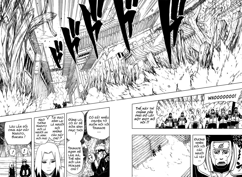Naruto chap 451 Trang 2 - Mangak.info