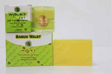 Walet 2 in 1