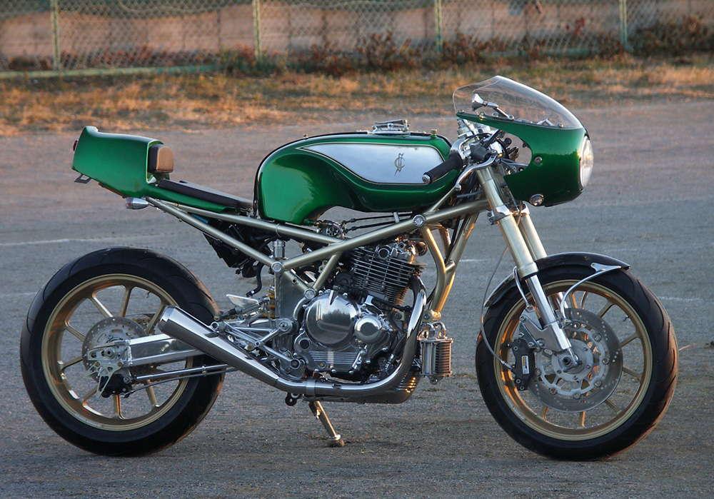 Suzuki Gt Parts Fiche