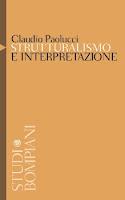 Claudio Paolucci - Strutturalismo e interpretazione