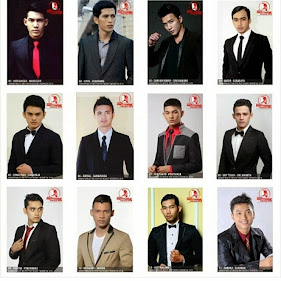 Mister Photogenic Indonesia 2014