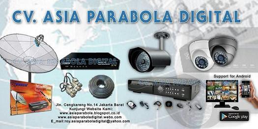 Agen ~ toko parabola digital - ahli pasang baru parabola - jasa service parabola digital