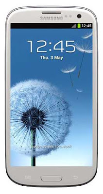 Samsung Galaxy S III, samsung