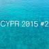 Wakacje na Cyprze 2015 - #2 Ayia Napa, Fig Tree Bay, Kavo Greko, Blue Lagoon