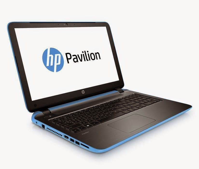 Review HP Pavilion 15 - P229AX: Notebook untuk multimedia dan gaming