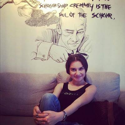 Biodata dan Foto   Irish Bella (Pemeran Irene) Sinetron Berkah RCTI ...