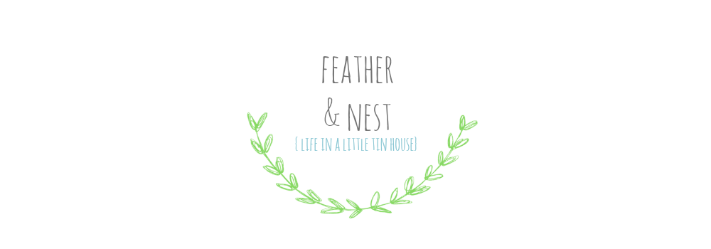 Feather and Nest
