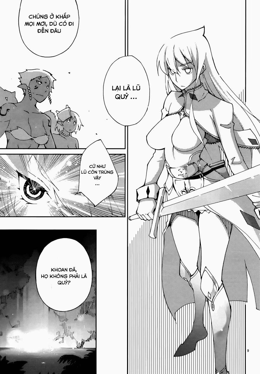 Hình ảnh HINH_00008 in Blade Play - Nữ Kiếm Sĩ Dâm Dục