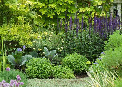 the designer s muse formal garden in connecticut hopewell glen the gardens the bayhill home design