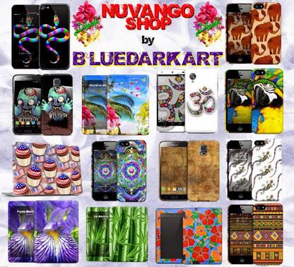 Nuvango Shop