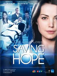 Saving Hope 1×10 Online