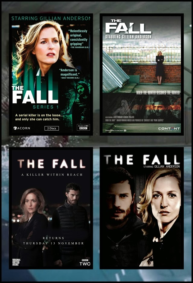 La caza, The fall, Cubitt