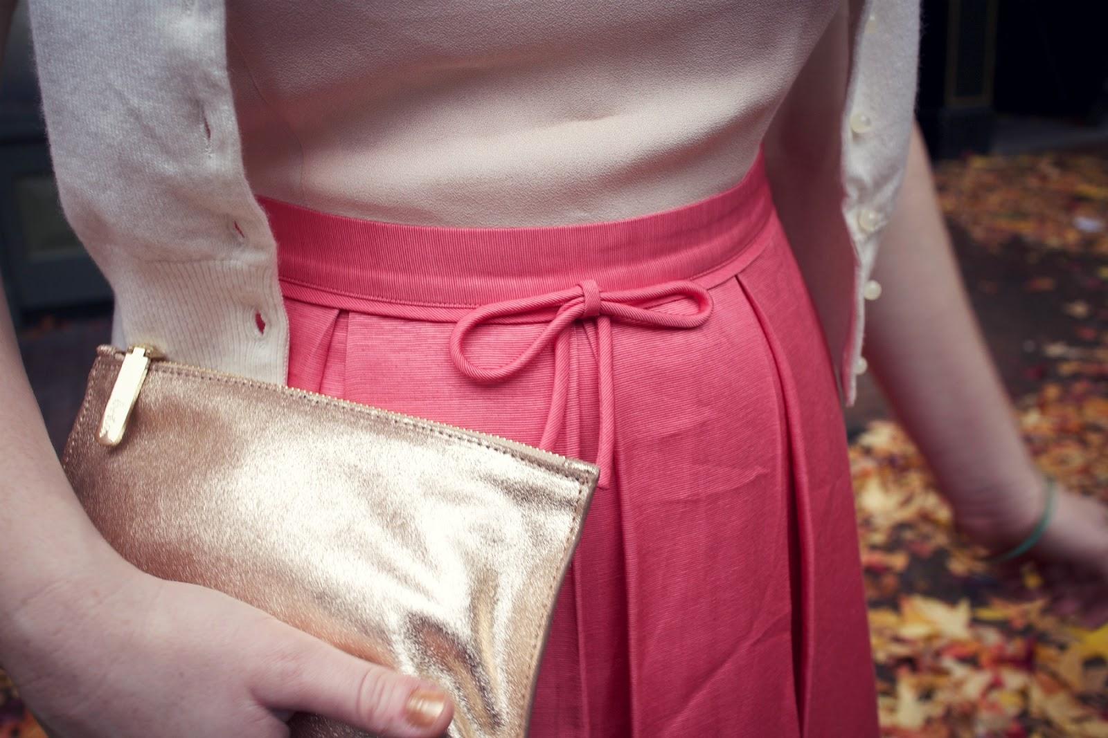 boden zip top pouch