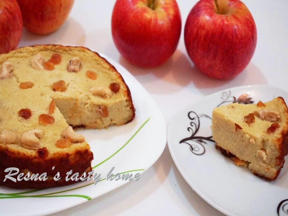 apple pola/ apple kums