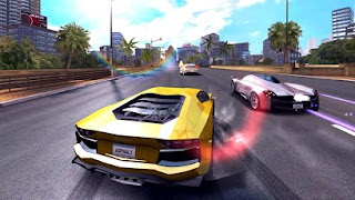 Tải Game Asphalt 7 Heat v1.0.5