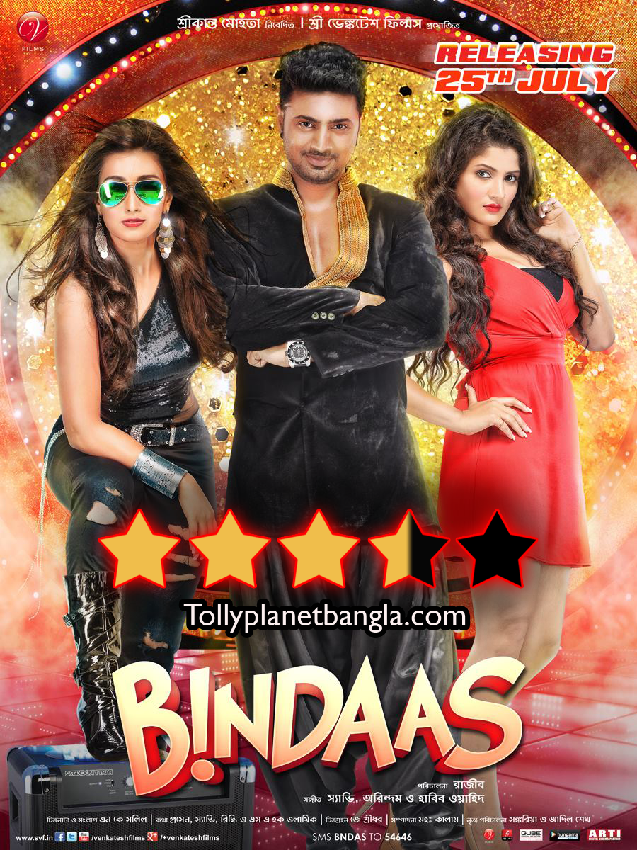 Bindaas Review