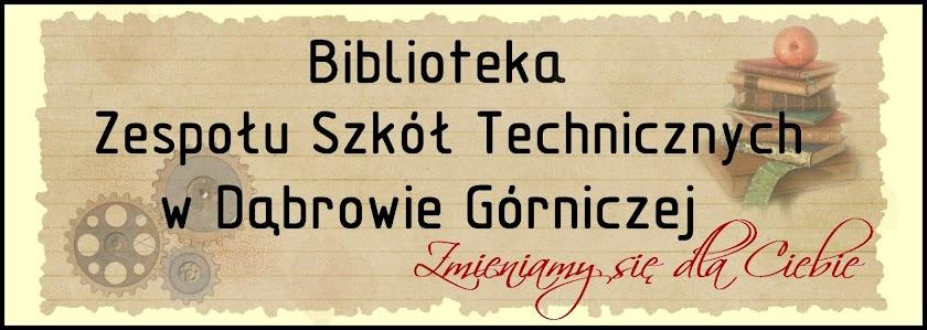 Biblioteka Zespołu Szkół Technicznych w Dąbrowie Górniczej