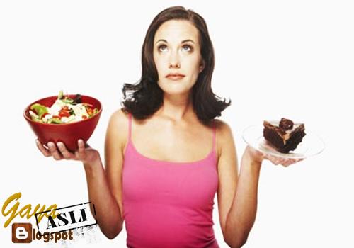 Tips Dan Cara Diet