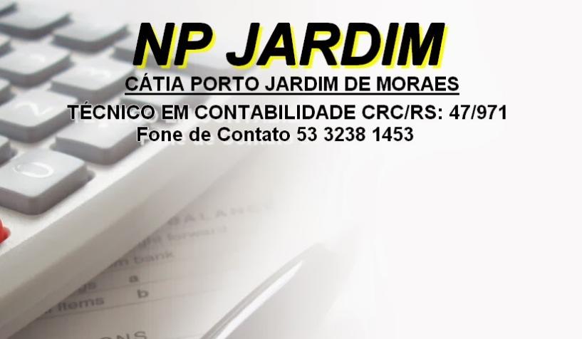 Escritório NP Jardim