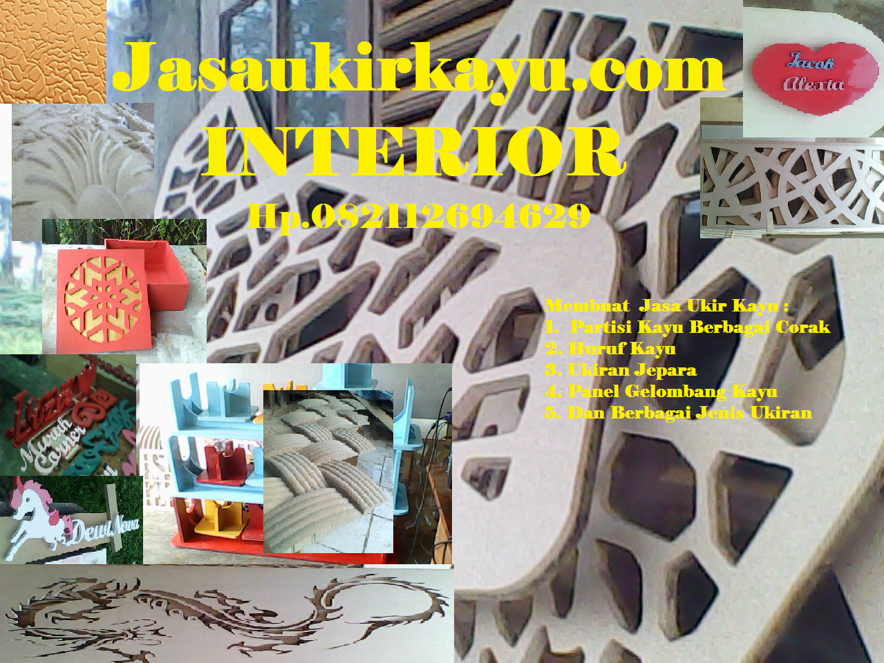 JASAUKIRKAYU.COM INDONESIA DESIGN CURVING