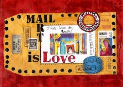 arte correo