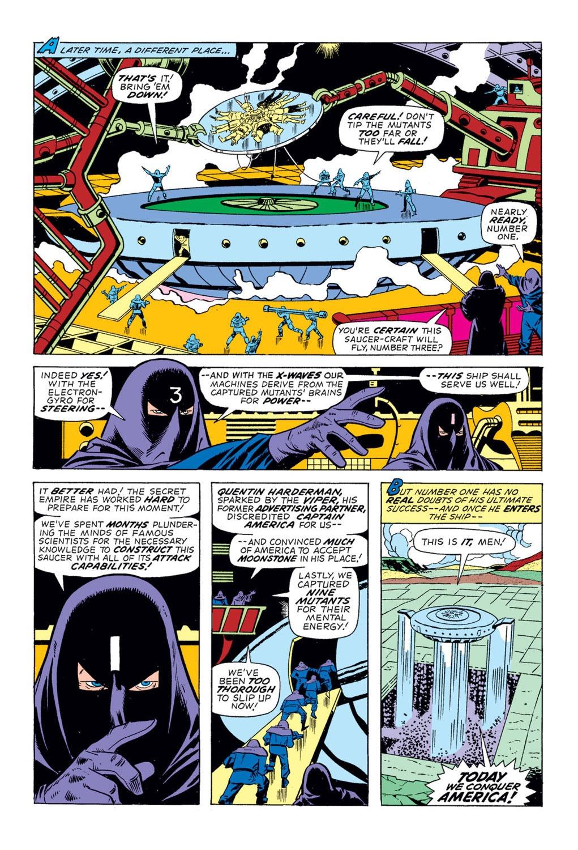 Captain America (1968) Issue #175 #89 - English 7