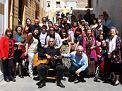 Crisálida Asociación Poético-Musical (CON NUESTRA POETISA CONCHI IZQUIERDO)
