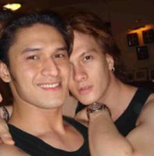 Gay Indonesia: Artis GAY !!!