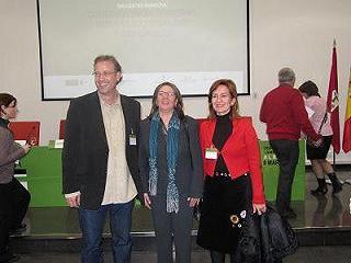 Encuentro Municipia en la Casa de Cultura José Saramago