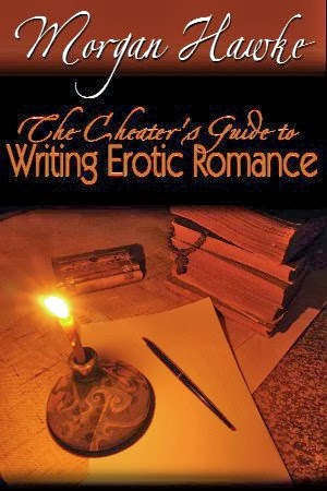 The Cheater's Guide to <br>WRITING EROTIC ROMANCE