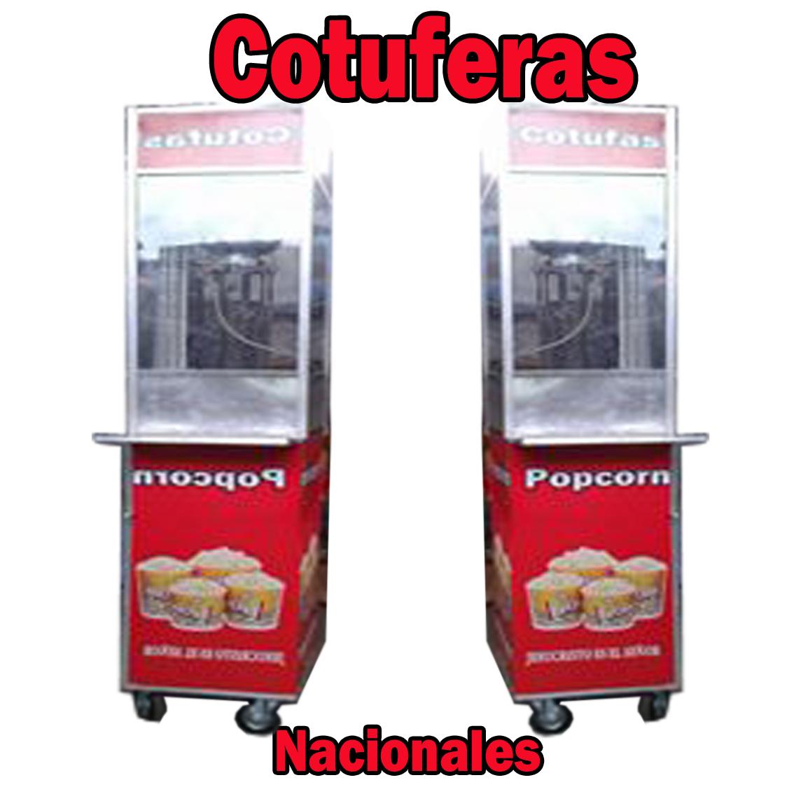 COTUFERAS COMPLETAS