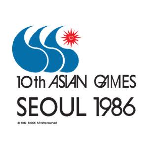 mascot asean games 1986