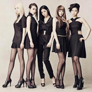 Brave Girls (브레이브걸스) - 툭하면 Lyrics (Ft. Skull)