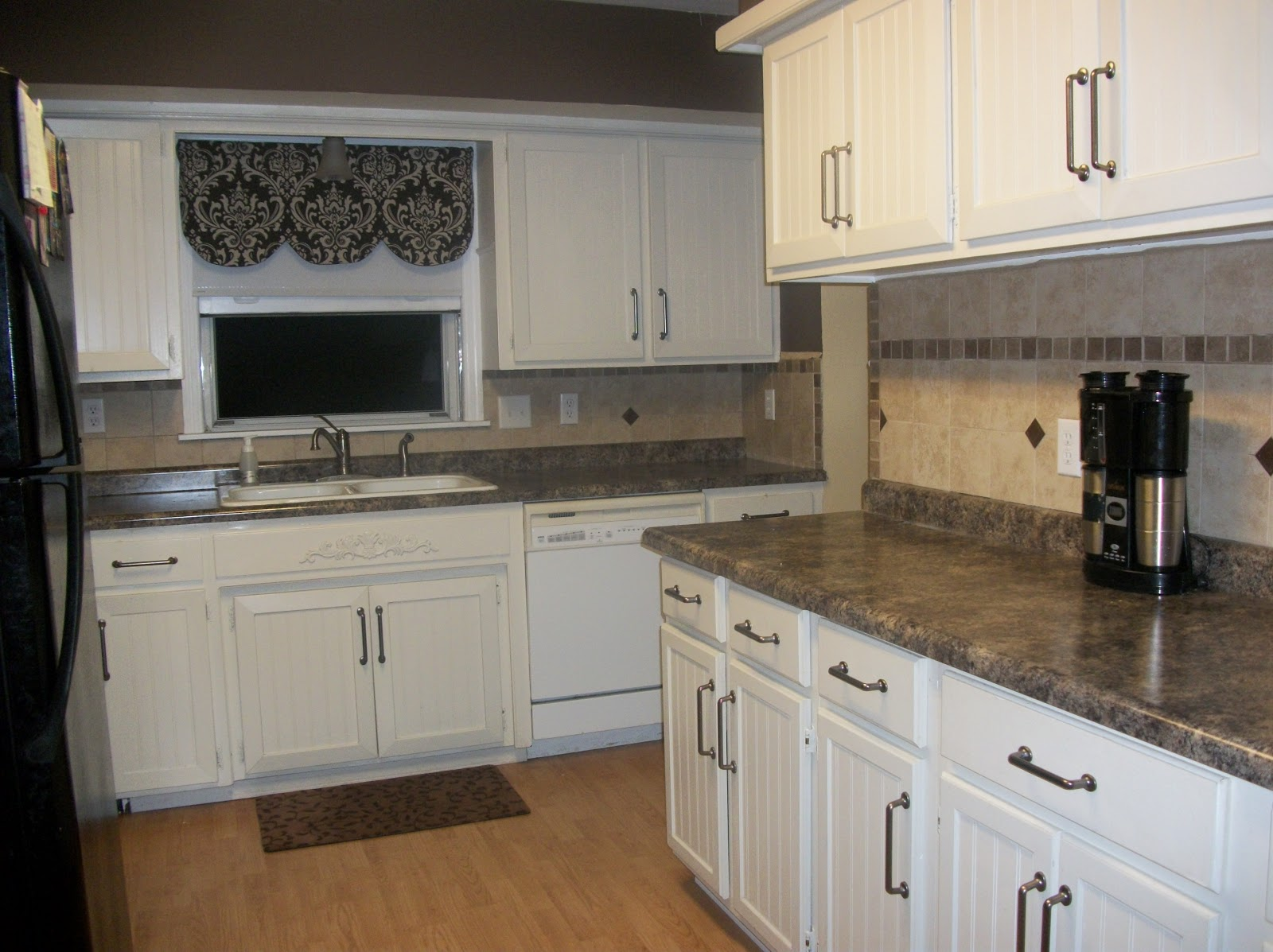 Guest Post Kitchen Remodel On A Low Budget A Turtle 39 S Life For Me
