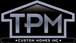 TPM Custom Homes